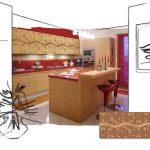 design cucina 5a