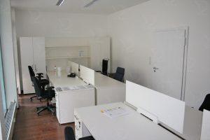 Ufficio impiegati